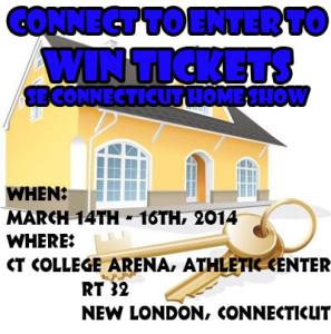 home show contest
